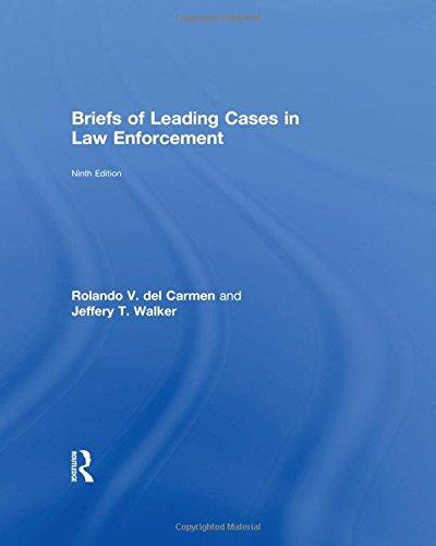 Effective Police Supervision Study Guide  U2013 Cameratia