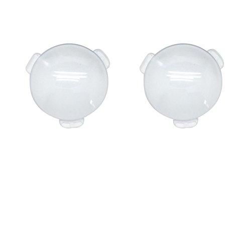 190c235d63 Biconvex Lens Set