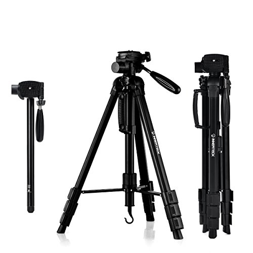 Travel Portable Tripod Innerteck Tripod 70 Inches Professional