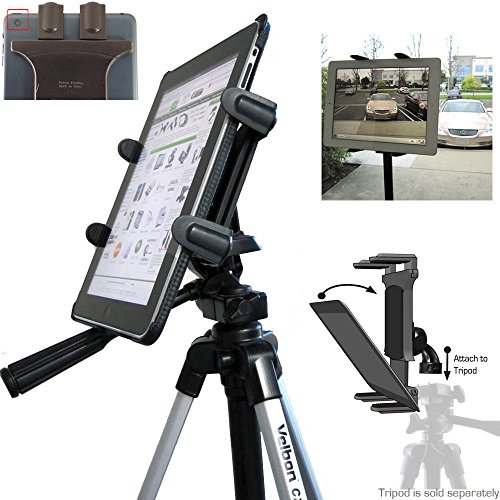 55″ inch Camera Tripod+Tablet Mount Holder+Bluetooth Remote Control